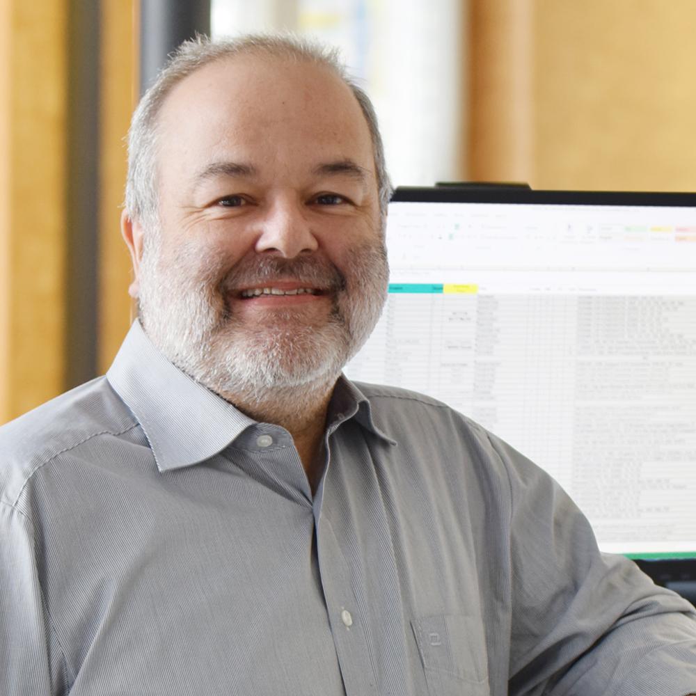 Bernd Knecht