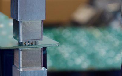 Einpresstechnik: Kraus-Werkzeugbau perfektioniert den Prozess